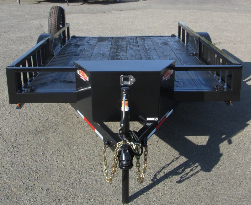 New and used trailers - utility trailers, tow trailers ...