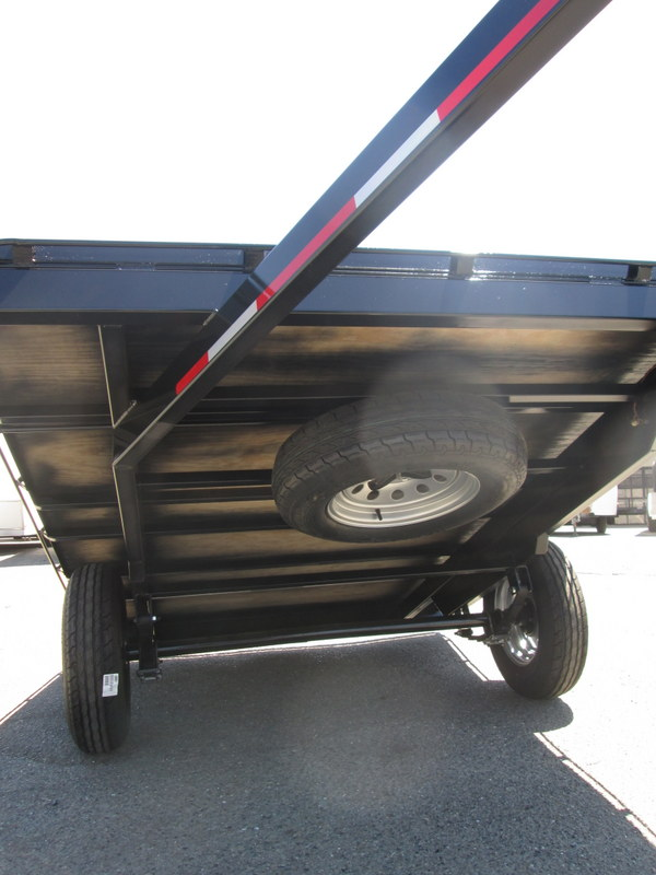 Gallery Flatbed Trailers Pac West Trailers