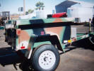 4' x 6' 2,990lb GVWR Jeep Trailers May be Shown with Upgrade Options