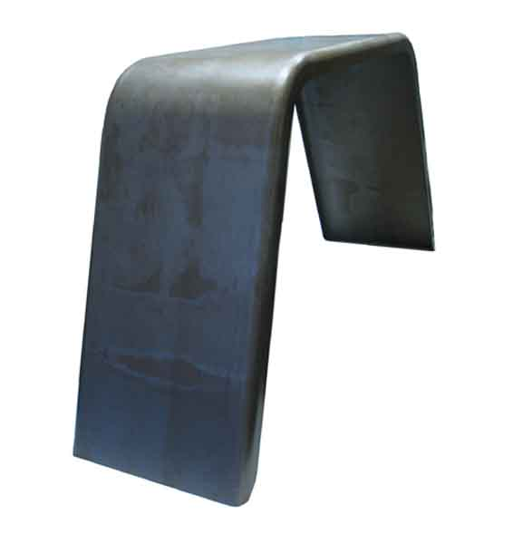 Trailer Fenders And Fender Parts