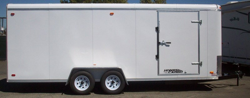 Gallery 5 6 And 7 Carson Hiway Cargo Trailers Pac West Trailers