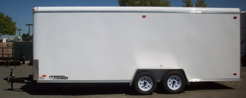 Gallery 5 6 And 7 Carson Hiway Cargo Trailers Pac