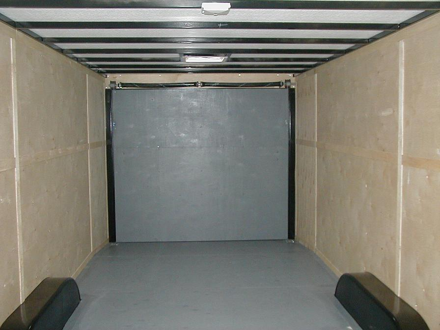 30 Amp Outlet >> Carson Enclosed Upgrade Options | Pac West Trailers