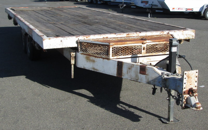 Trailers For Rent Pac West Trailers