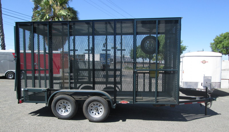 New And Used Trailers Utility Trailers Tow Trailers